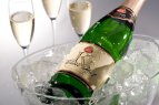 "Kiev Factory of Sparkling Wines ""Stolichny"" presents an elite sparkling wine ""Cuvee No. 1"""